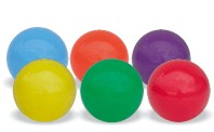 Lopty All Balls 8cm/6ks